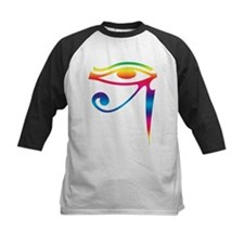 Eye of Horus - Rainbow Tee