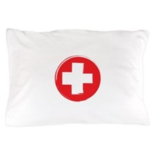 First Aid Pillow Case