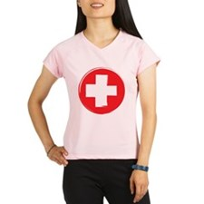 First Aid Performance Dry T-Shirt