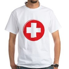 First Aid Shirt