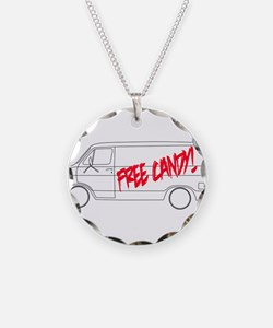 Free Candy! Necklace