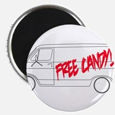 Free Candy! Magnet
