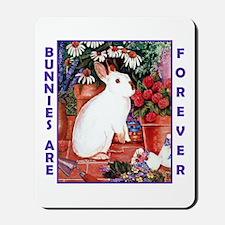 Li'l Bit Bunny Mousepad