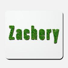 Zachery Grass Mousepad