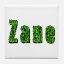 Zane Grass Tile Coaster