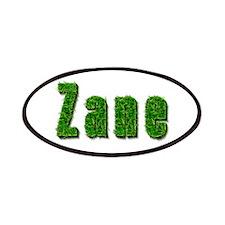 Zane Grass Patch