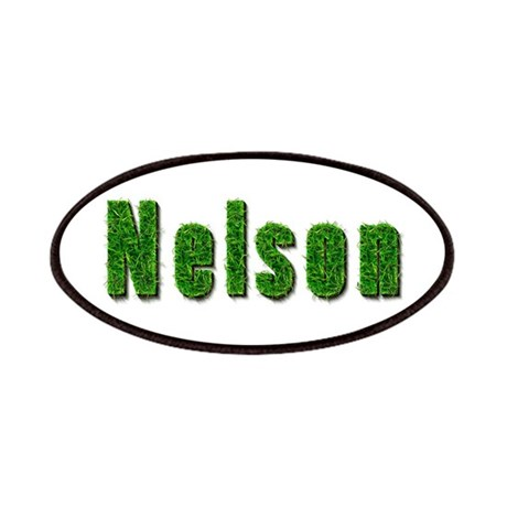 Nelson Grass Patch