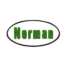 Norman Grass Patch
