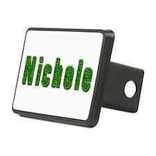 Nichole Grass Hitch Cover