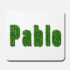 Pablo Grass Mousepad