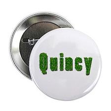 Quincy Grass Button