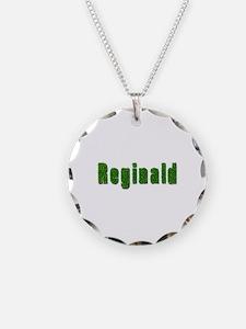 Reginald Grass Necklace