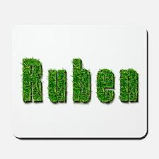Ruben Grass Mousepad