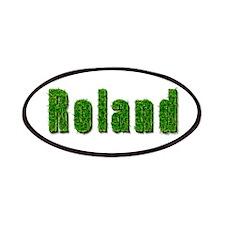Roland Grass Patch
