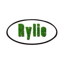 Rylie Grass Patch