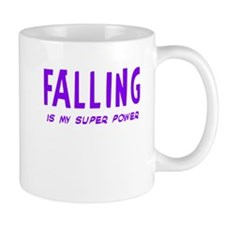 Super Power: Falling Mug