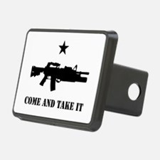 Come and Take It Hitch Cover
