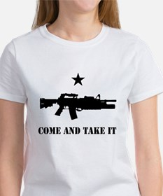 Come and Take It Women's T-Shirt