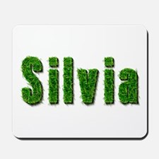 Silvia Grass Mousepad