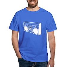 Boombox (darkshirt) T-Shirt