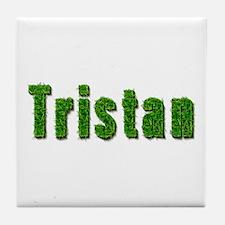 Tristan Grass Tile Coaster