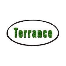 Terrance Grass Patch