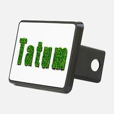 Tatum Grass Hitch Cover