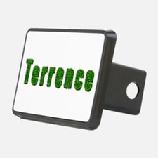 Terrence Grass Hitch Cover