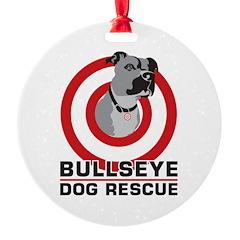 BullsEye Ornament