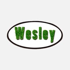 Wesley Grass Patch
