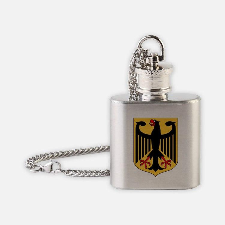 German Eagle Button