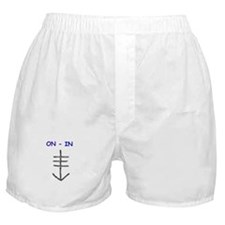 Cute H3 Boxer Shorts