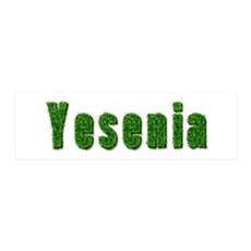 Yesenia Grass 36x11 Wall Peel