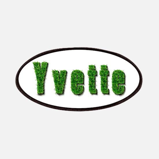 Yvette Grass Patch