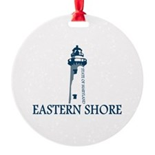 Eastern Shore MD - Lighthouse Design. Ornament