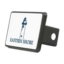 Eastern Shore MD - Lighthouse Design. Hitch Cover