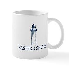 Eastern Shore MD - Lighthouse Design. Mug