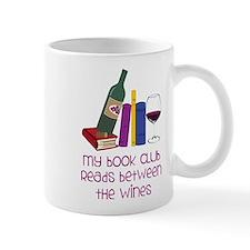 My Book Club Mug