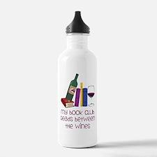 My Book Club Water Bottle