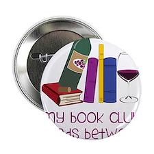 "My Book Club 2.25"" Button"