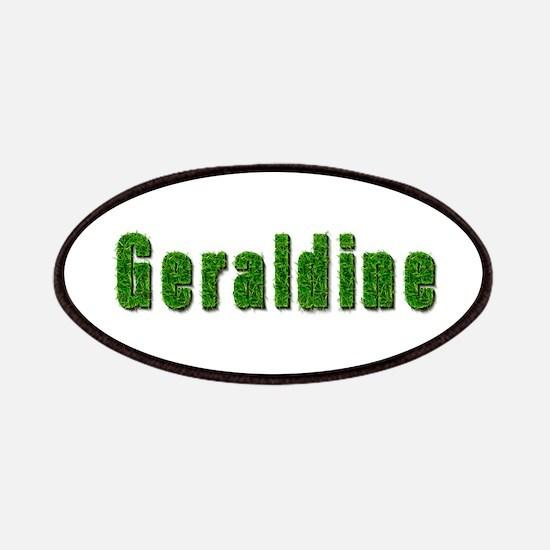 Geraldine Grass Patch