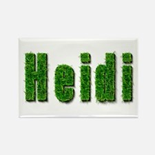 Heidi Grass Rectangle Magnet