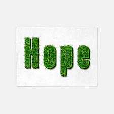 Hope Grass 5'x7' Area Rug