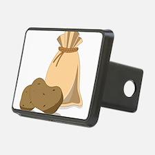 Potato Bag Hitch Cover