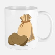 Potato Bag Mug