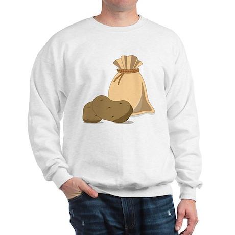 Potato Bag Sweatshirt