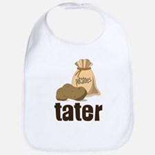 Tater Bib