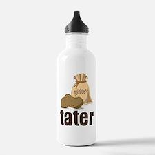 Tater Water Bottle