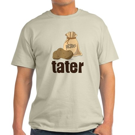 Tater Light T-Shirt