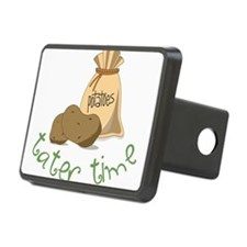 Tater Time Hitch Cover